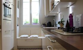 Rénovation cuisine Toulouse