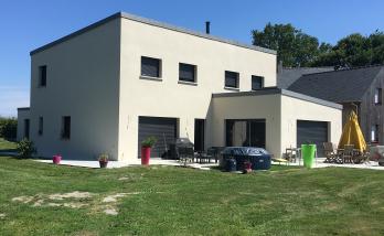 """Rénovation exterieur """"La maison des travaux Balma 31130"""""""