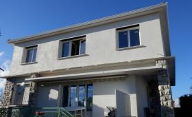 Ravalement de façade sur Balma par la maison des travaux Balma 31130
