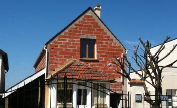 Ravalement de façade sur Balma par La maison des travaux Balma