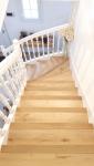 Pose escalier
